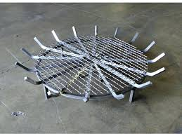 36 inch fire pit grate stainless steel fire pit grate nice fireplaces inside outdoor fire pit