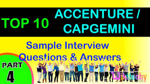 interview for hr position questions and answers accenture capgemini top most interview questions and answers for