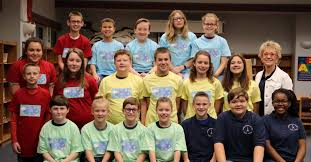 More than 90 Paris ISD students compete in Texas Future Problem Solving  State Bowl