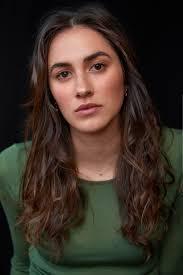 Elena Foreman
