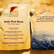 100 <b>натуральная грязь Мертвого</b> моря из Иордании – купить в ...
