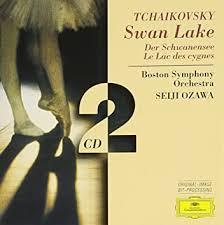 <b>Tchaikovsky</b>: <b>Swan</b> Lake