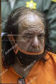 Adult film star Ron Jeremy appears his ...