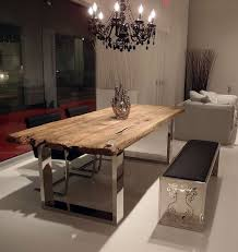 rustic contemporary furniture. Best 20 Metal Dining Table Ideas On Pinterest Tables Beautiful Modern Rustic Room Contemporary Furniture T