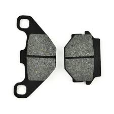 067 Motorcycle Brake Pads For Kawasaki KLE400 KLE500 KLE600 ...