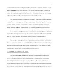 Physician Assisted Suicide Essay Under Fontanacountryinn Com