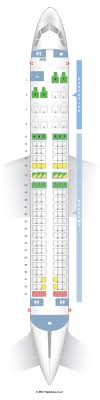 Air Canada Airbus A320 Jet Seating Chart Seatguru Seat Map Air Canada Airbus A320 320 Air Canada