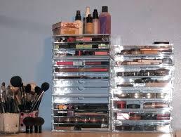 acrylic make up drawers acrylic makeup organizer with drawers cheap acrylic  drawers