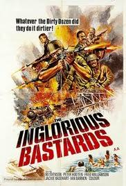the inglorious bastards imdb the inglorious bastards poster