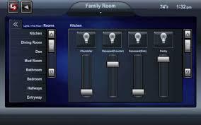 Home Control  Exzel Smart Home