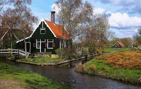 vakantiewoningen in nederland