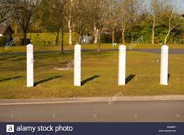 White fence post Inch White Fence Posts Stock Image Alamy Painted Fence Post Stock Photos Painted Fence Post Stock Images