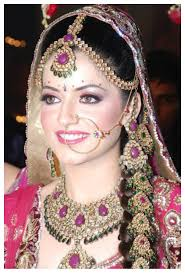 stani actress bridal look 2016