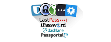 Password Manager Comparison Chart The 4 Best Password Managers Ryve