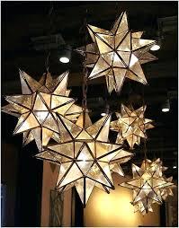 moravian star lamp star table lamp outdoor star pendant light a inspire best star light ideas moravian star lamp
