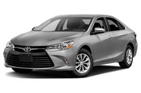 toyota camry 2016 le. wondering which configuration is right for you our 2016 toyota camry le d