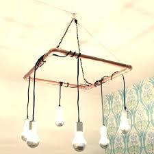 fluorescent light fixture with chandelier replace chandelier socket how