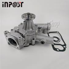 16100-78701-71 161007870171 New Forklift Parts Water Pump for TOYOTA ...