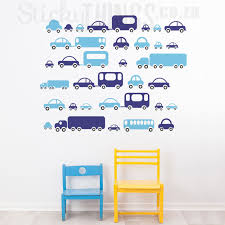 on wall art vinyl stickers south africa with cars wall art sticker south africa stickythings za