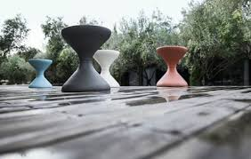 creative patio furniture. Creative Patio Furniture Bells Side Table