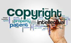 How To Copyright Graphic Design How Does Copyright Work Business Law Donut