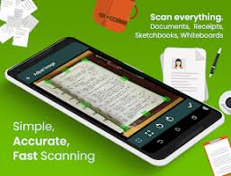 <b>Clear</b> Scan: <b>Free</b> Document Scanner App,PDF Scanning - Apps on ...