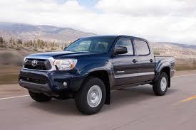 New for 2015: Toyota Trucks, SUVs, and Vans | J.D. Power Cars