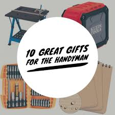 10 gifts for the handyman dad 2018 guide