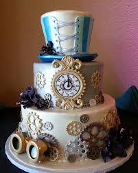 Cool Wedding Cakes