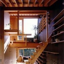 Small Picture natural modern interiors Small House Design A Japanese Open