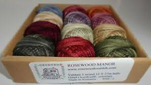 Valdani Thread Color Chart Details About Valdani Threads For Spring Quakers Sampler By Rosewood Manor Unused 12 Balls