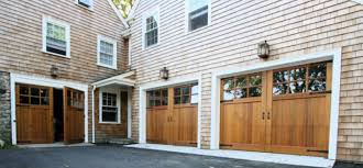 ranch house doors sconset swing out carriage house garage doors