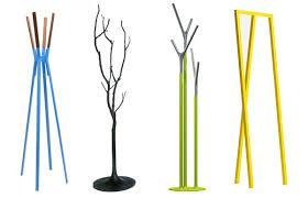 Ghost Tree Coat Rack Stay clean in 100 100 modern coat racks Design Trend Report 62