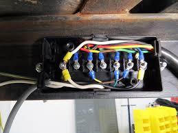 wiring diagram pj trailers junction box readingrat net trailer junction box napa at Trailer Junction Box Wiring Diagram