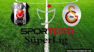 CANLI: Beşiktaş Galatasaray maçı canlı izle bedava maç izle