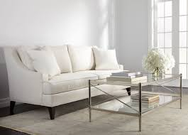 chair covers more living living room elegant white ethan allen sleeper sofas with pillows and glass coffe table plus