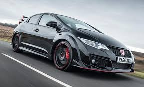 2018 honda type r. plain type honda sends off the euro civic type r with 100unit black edition for 2018 honda type r