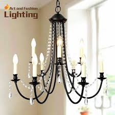 how to clean crystal chandelier without taking it down luxury black inside prepare 3