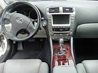 2007 lexus is 250 interior. Beautiful 2007 Picture Of 2007 Lexus IS 250 AWD Interior Gallery_worthy Throughout Is Interior X