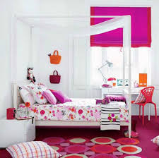 Pink And White Girls Bedroom Bedroom Small Bedroom Design For Girls With Pink And White Themes