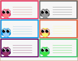 Avery Index Card Template 650 514 Free Avery Templates