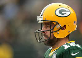 Aaron Rodgers Question