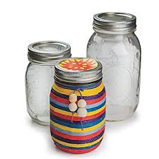 Cheap canning jars Pint Glass Image Unavailable Amazoncom Amazoncom Ball Mason Regular Mouth Quart Jars With Lids And Bands