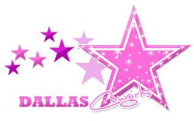 pink dallas cowboys graphics dallas cowboys