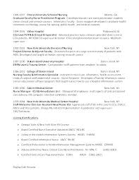 Rn Consultant Sample Resume Adorable Sample Resume For Clinical Nurse Consultant Nursing Cover Letter