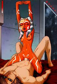 Star wars porn hentai anime