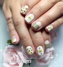 星スタッズネイル 京都宇治のネイルサロン nail salon