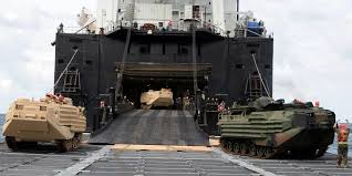 Military Sealift Command Pay Chart 2018 The Us Military Is Putting This Vital Force That Carries