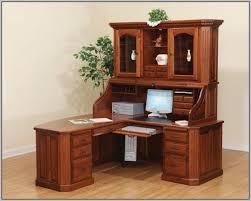corner office desk hutch. Innovative Design Corner Desk With Hutch Ideas Ikeahome Home Office