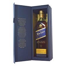 johnnie walker blue label engravable bestseller